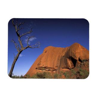 Australia, parque nacional de Uluru KATA Tjuta, Ul Imanes De Vinilo