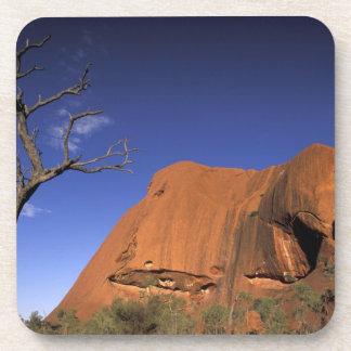 Australia, parque nacional de Uluru KATA Tjuta, Ul Posavasos De Bebida