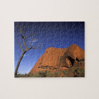 Australia, parque nacional de Uluru KATA Tjuta, Ul Puzzles