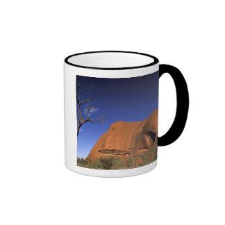 Australia, parque nacional de Uluru KATA Tjuta, Ul Tazas