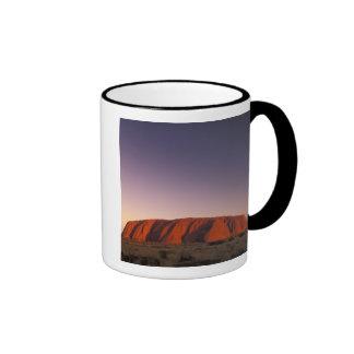 Australia, parque nacional de Uluru KATA Tjuta, Ul Taza De Café