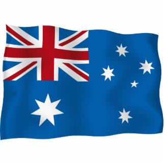 Australia Photo Sculpture