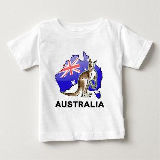 Australia Playera De Bebé