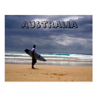 Australia Postales