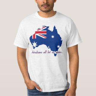 Australia Pride Shirt