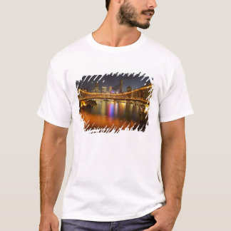 Australia, Queensland, Brisbane, Story Bridge, 2 T-Shirt