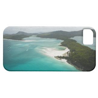 Australia, Queensland, costa de Whitsunday, 2 iPhone 5 Case-Mate Carcasas
