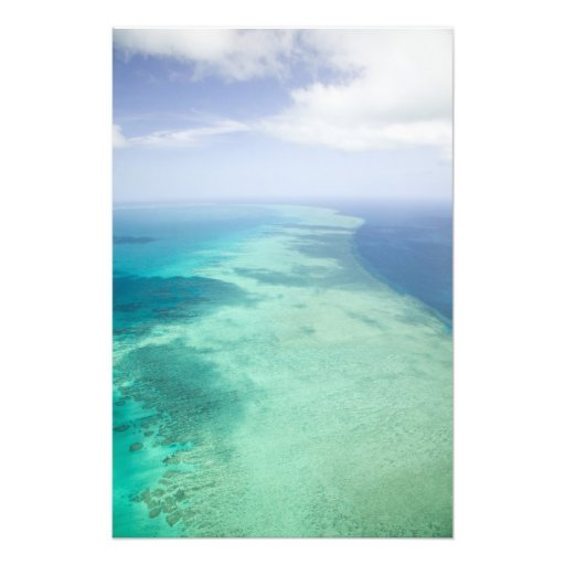 Australia, Queensland, costa de Whitsunday, grande Fotografía