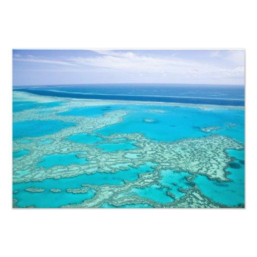 Australia, Queensland, costa de Whitsunday, grande Fotografías