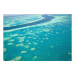 Australia, Queensland, costa de Whitsunday, grande Impresiones Fotográficas
