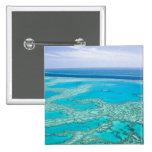 Australia, Queensland, costa de Whitsunday, grande Pin Cuadrado