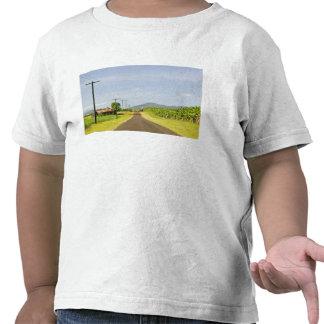 Australia Queensland costa del norte Babinda Camiseta