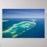 Australia, Queensland, costa del norte, mojones 2 Póster