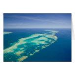 Australia, Queensland, costa del norte, mojones 2 Tarjeta De Felicitación