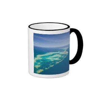 Australia, Queensland, costa del norte, mojones 2 Taza