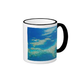 Australia, Queensland, costa del norte, mojones 3 Taza De Café