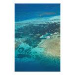 Australia, Queensland, costa del norte, mojones Impresiones Fotograficas