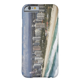 Australia, Queensland, Gold Coast, Main Beach - Barely There iPhone 6 Case