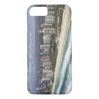 Australia, Queensland, Gold Coast, Main Beach - iPhone 8/7 Case