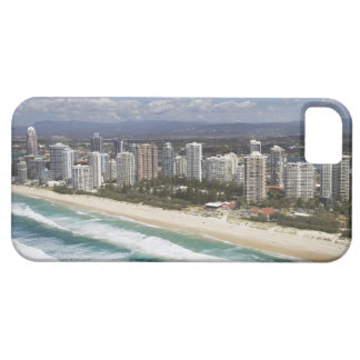Australia, Queensland, Gold Coast, Main Beach - iPhone SE/5/5s Case