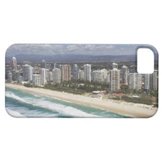 Australia, Queensland, Gold Coast, Main Beach - iPhone SE/5/5s Case