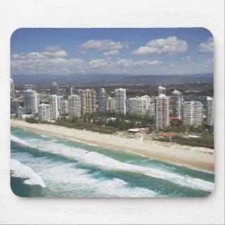 Australia, Queensland, Gold Coast, Main Beach - Mouse Pad