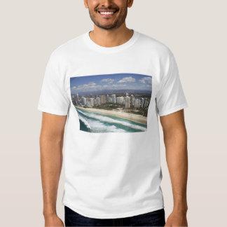 Australia, Queensland, Gold Coast, Main Beach - Shirt