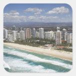 Australia, Queensland, Gold Coast, Main Beach - Stickers