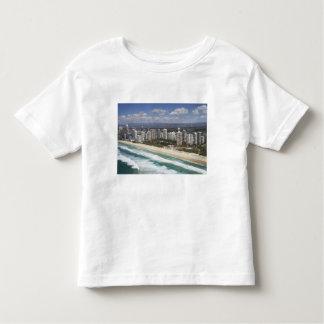 Australia, Queensland, Gold Coast, Main Beach - Toddler T-shirt