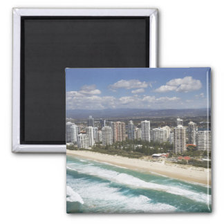 Australia Queensland Gold Coast playa principal Iman Para Frigorífico