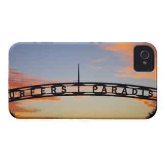 Australia, Queensland, Gold Coast, Sunrise, iPhone 4 Case-Mate Case