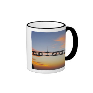Australia, Queensland, Gold Coast, Sunrise, Ringer Mug