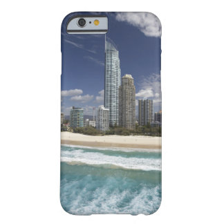 Australia, Queensland, Gold Coast, Surfers Barely There iPhone 6 Case