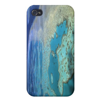 Australia - Queensland - Great Barrier Reef. 4 iPhone 4 Case