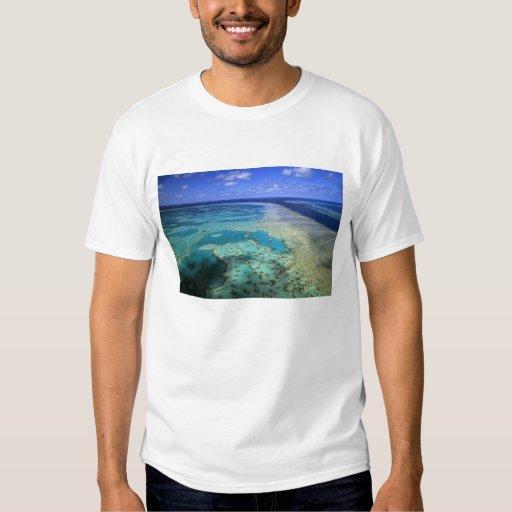 Australia - Queensland - Great Barrier Reef. 4 T-Shirt