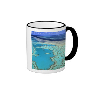 Australia - Queensland - Great Barrier Reef. 7 Mugs