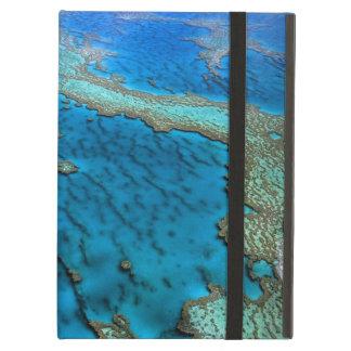 Australia - Queensland - Great Barrier Reef iPad Air Case