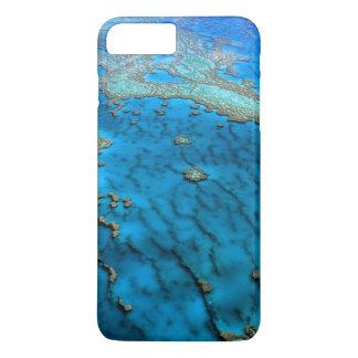 Australia - Queensland - Great Barrier Reef iPhone 7 Plus Case