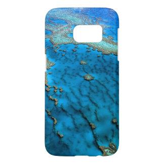 Australia - Queensland - Great Barrier Reef Samsung Galaxy S7 Case