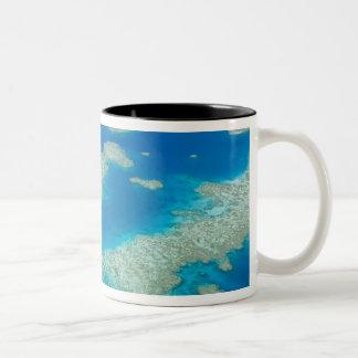 Australia, Queensland, North Coast, Cairns 3 Coffee Mugs