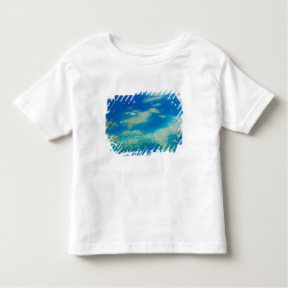 Australia, Queensland, North Coast, Cairns 3 Toddler T-shirt