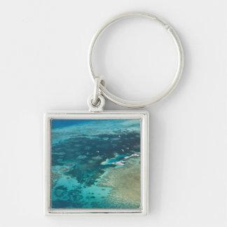 Australia, Queensland, North Coast, Cairns Keychain