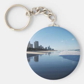 Australia Queensland Sunshine Coast Keychain