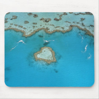 Australia, Queensland, The Whitsunday Islands, Mouse Pad