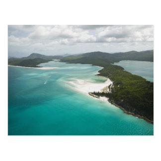 Australia, Queensland, Whitsunday Coast, 2 Postcard