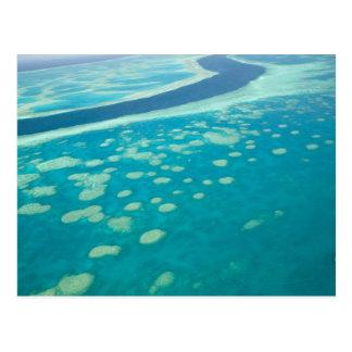 Australia, Queensland, Whitsunday Coast, Great 4 Postcard