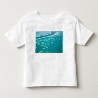 Australia, Queensland, Whitsunday Coast, Great 4 Toddler T-shirt