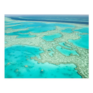Australia, Queensland, Whitsunday Coast, Great 7 Postcard