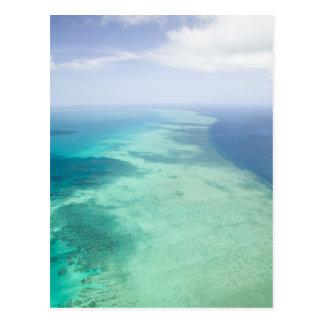 Australia, Queensland, Whitsunday Coast, Great Postcard