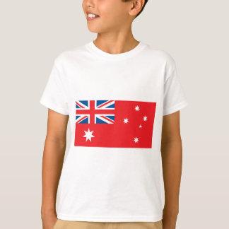 Australia Red Ensign T-Shirt